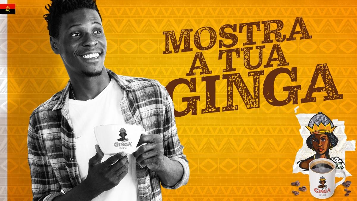 Café Ginga